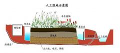 人工湿地污水处理工程