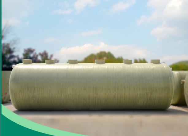 一体化微动力污水设备终端